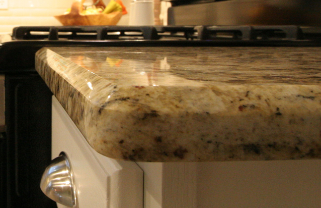 Countertop Beveled Edge : Bevel Edge 2