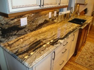Stone Countertops St. Louis, MO Granite, Marble, Quartz