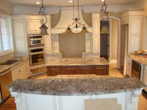 Granite countertops ballwin mo kitchen bathroom for Kitchen cabinets 63021