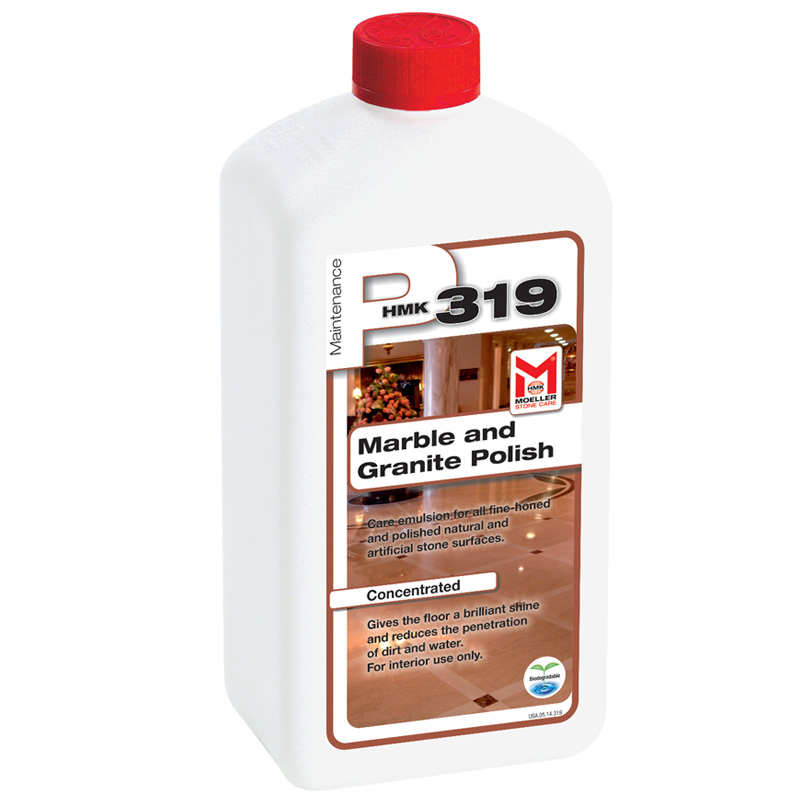 Granite Cleaner & Sealer | Stone Care Products St Louis, MO