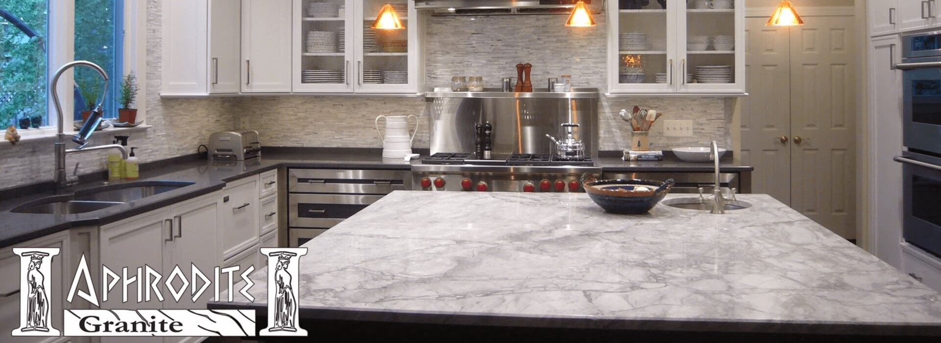 Aphrodite Granite - Granite Countertops St. Louis Area