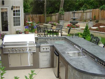 Superbe Nickbarron Co 100 Guy Fieri Outdoor Kitchen Design Images My